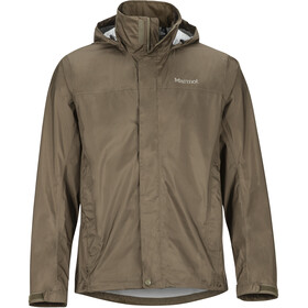 Marmot PreCip Eco Jacket Men brown